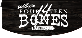 Wilke's Fourteen Bones Barbeque