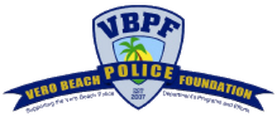 Vero Beach Police Foundation Logo